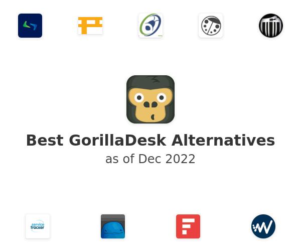 Best GorillaDesk Alternatives
