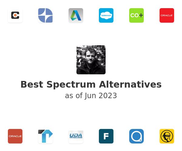 Best Spectrum Alternatives