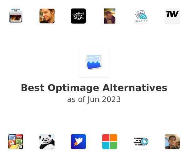 Best Optimage Alternatives