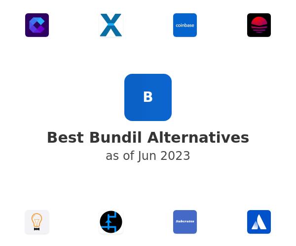 Best Bundil Alternatives