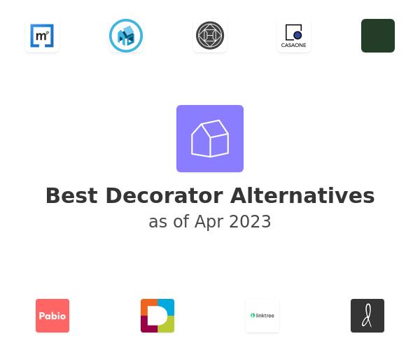 Best Decorator Alternatives