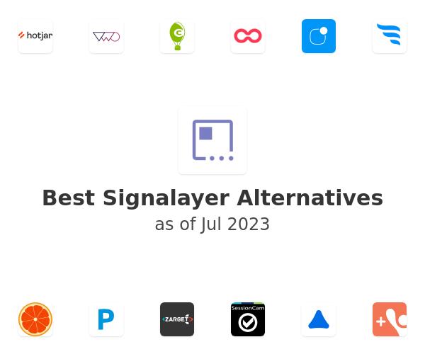 Best Signalayer Alternatives