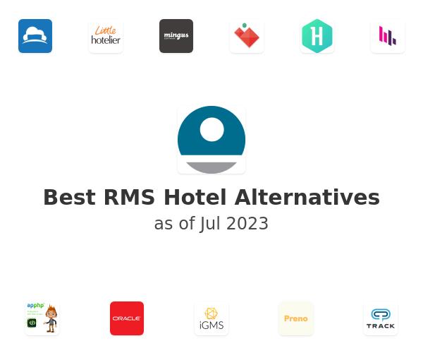 Best RMS Hotel Alternatives