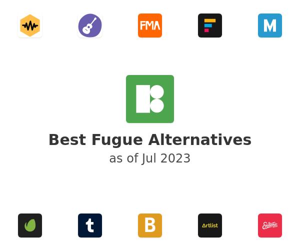 Best Fugue Alternatives