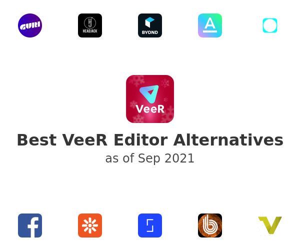 Best VeeR Editor Alternatives