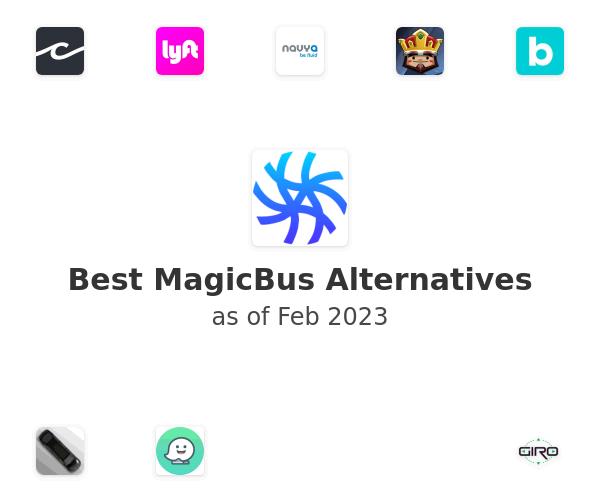 Best MagicBus Alternatives