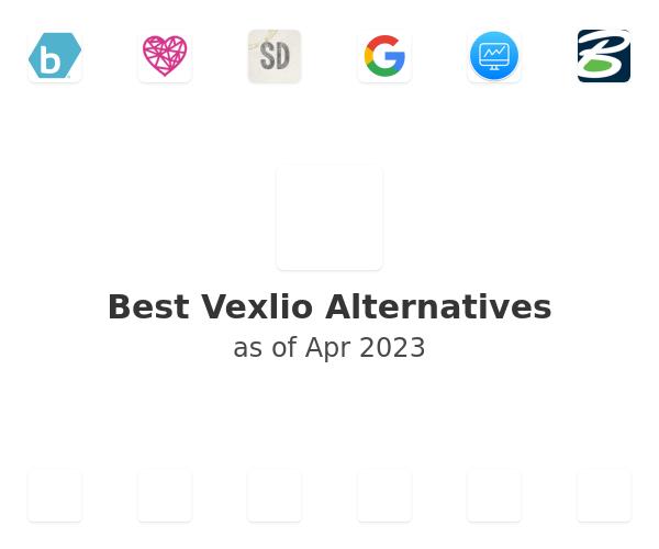 Best Vexlio Alternatives