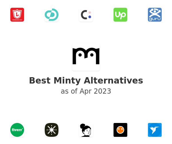 Best Minty Alternatives