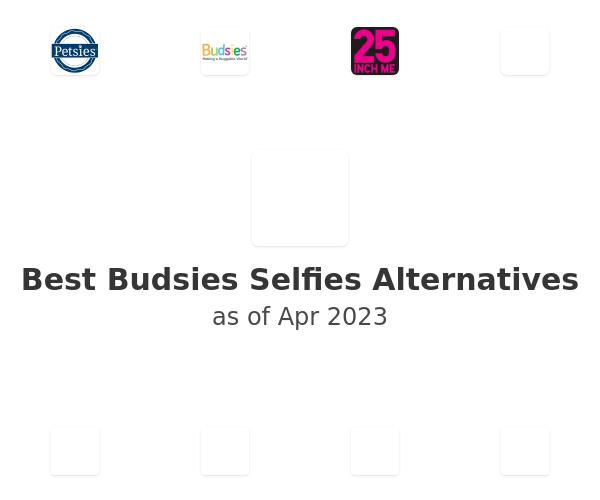 Best Budsies Selfies Alternatives