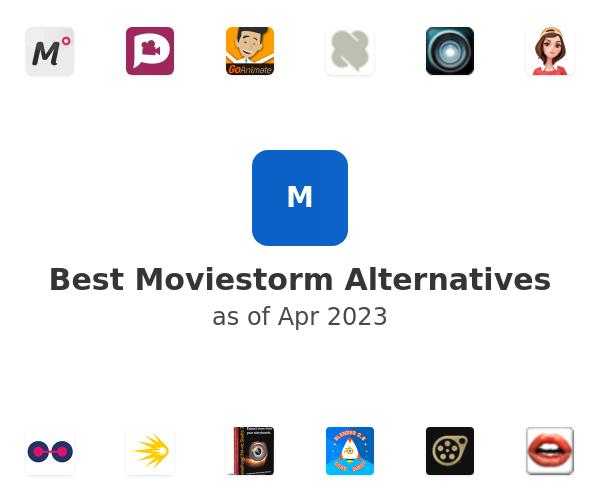 Best Moviestorm Alternatives