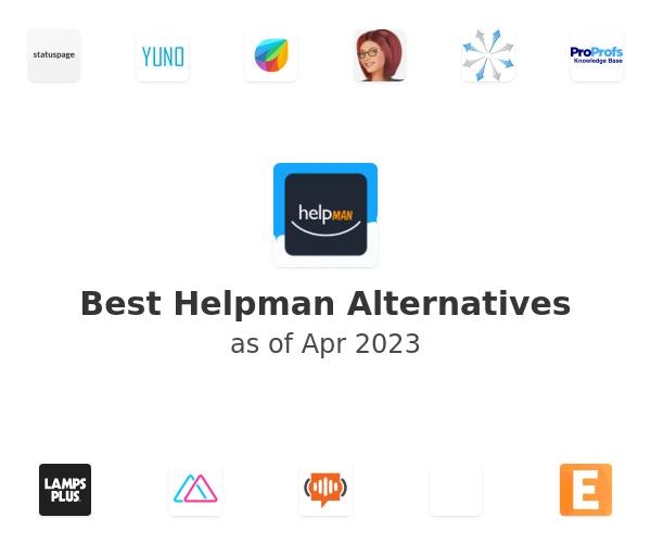 Best Helpman Alternatives