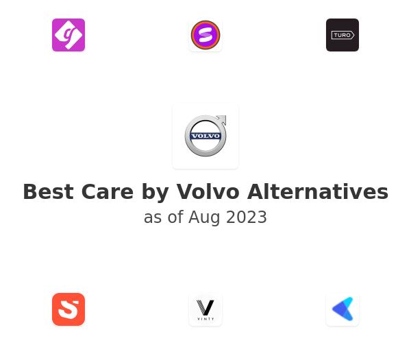 Best Care by Volvo Alternatives