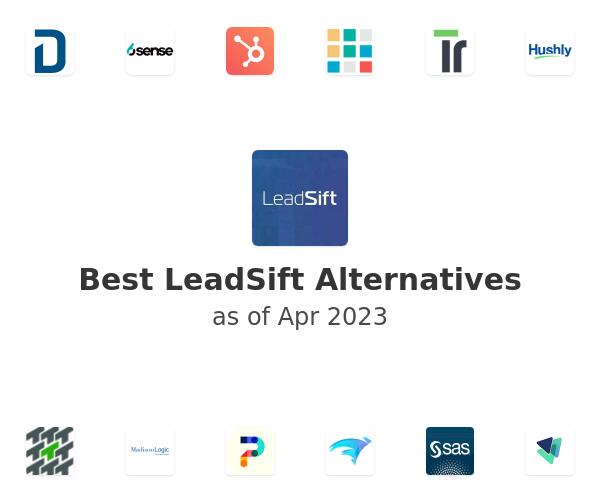 Best LeadSift Alternatives