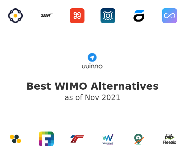 Best WIMO Alternatives