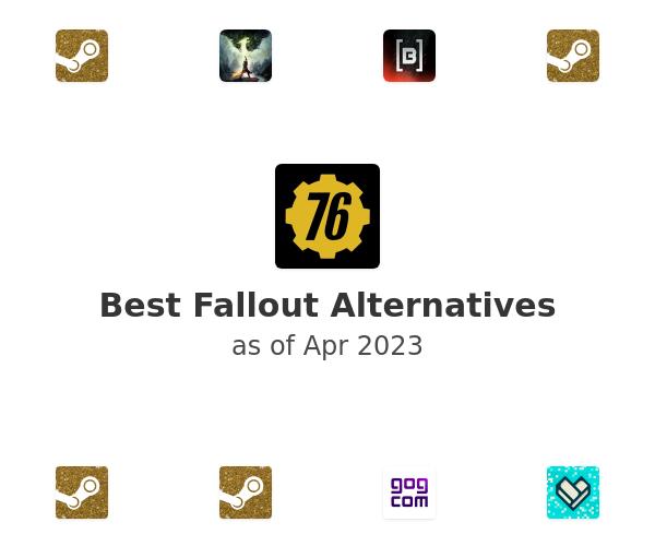 Best Fallout Alternatives
