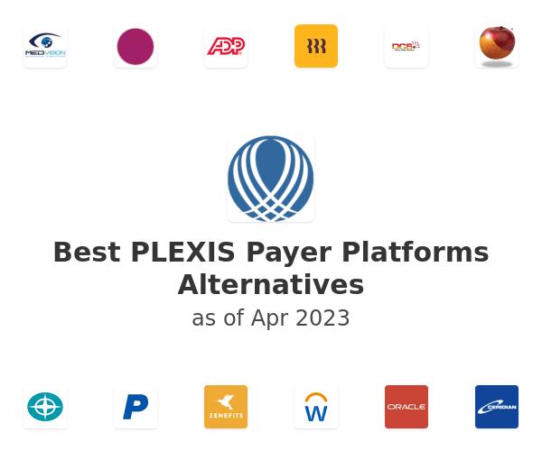 Best PLEXIS Payer Platforms Alternatives
