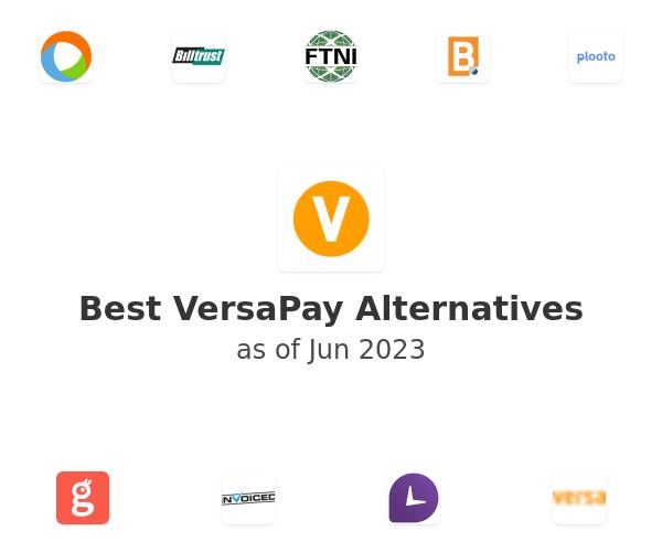 Best VersaPay Alternatives