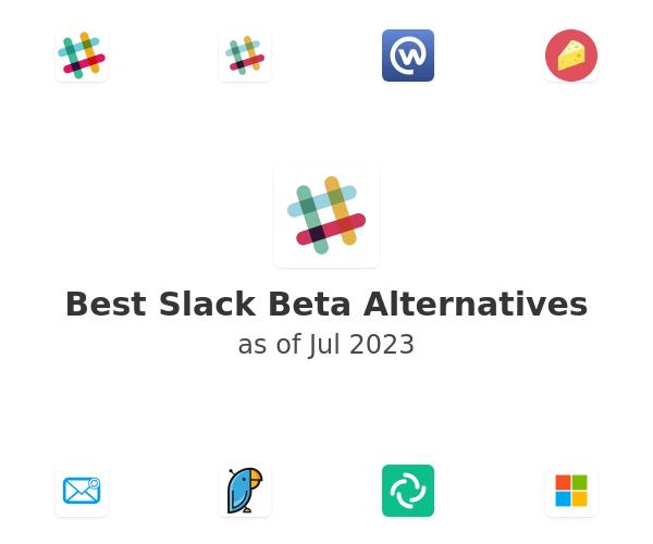 Best Slack Beta Alternatives