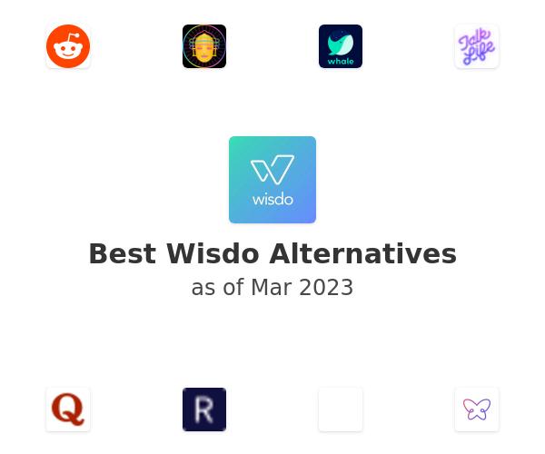 Best Wisdo Alternatives