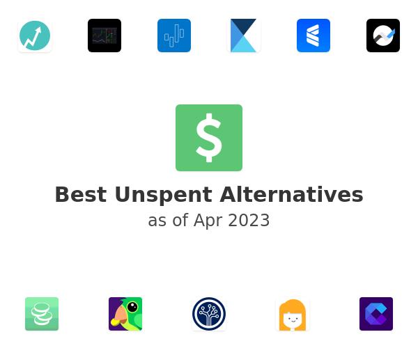 Best Unspent Alternatives