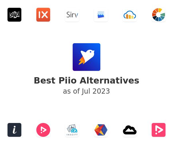 Best Piio Alternatives