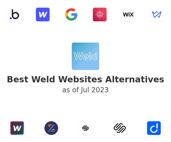 Best Weld Websites Alternatives