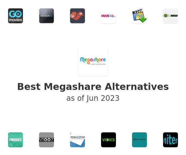 Best Megashare Alternatives