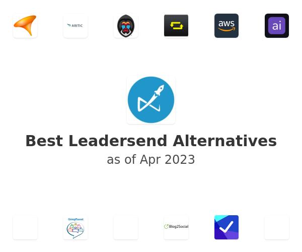 Best Leadersend Alternatives
