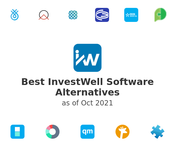 Best InvestWell Software Alternatives