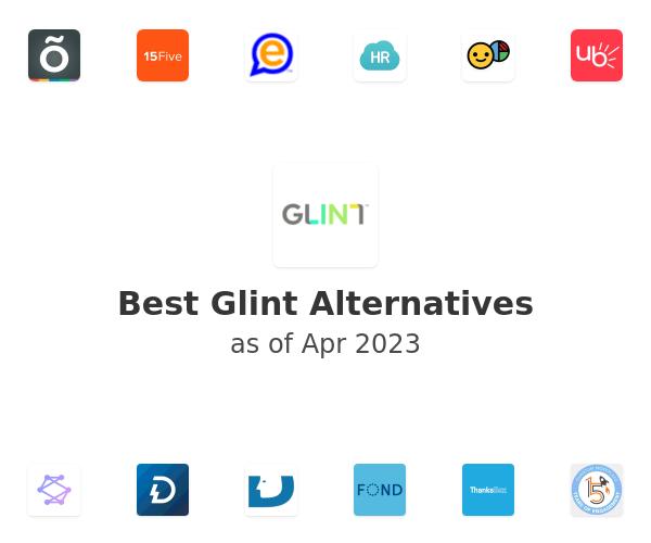 Best Glint Alternatives