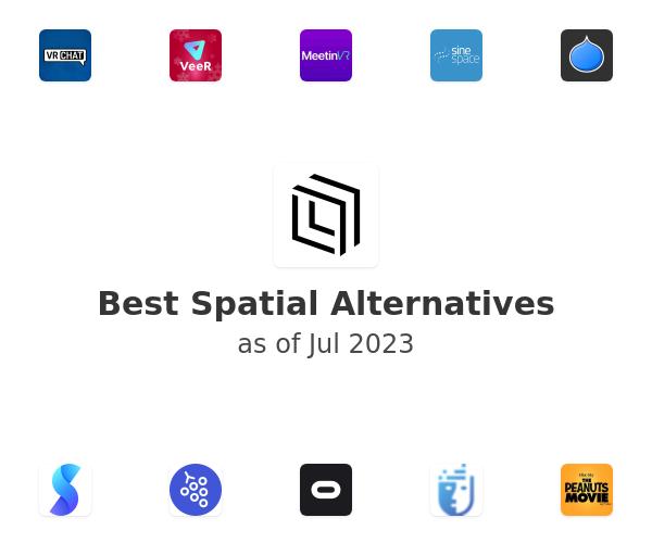 Best Spatial Alternatives