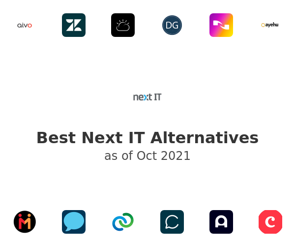 Best Next IT Alternatives