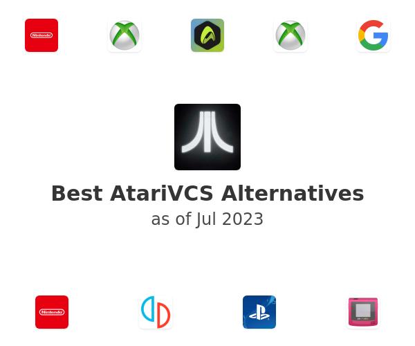 Best AtariVCS Alternatives