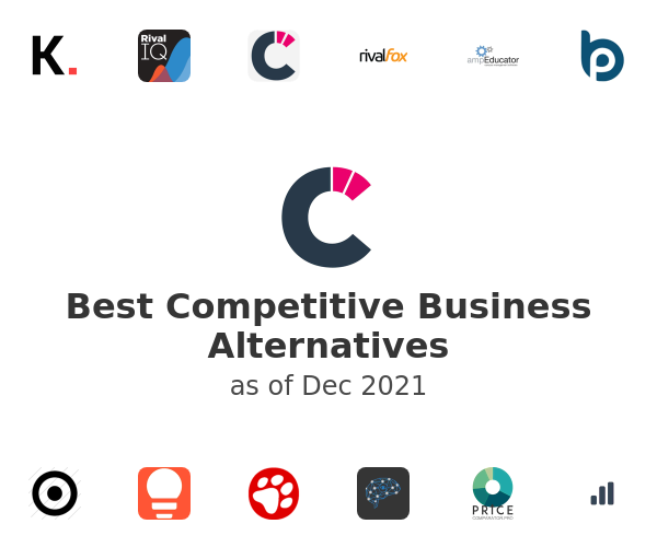 Best Competitive Business Alternatives
