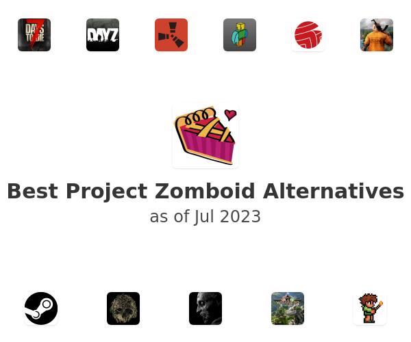 Best Project Zomboid Alternatives