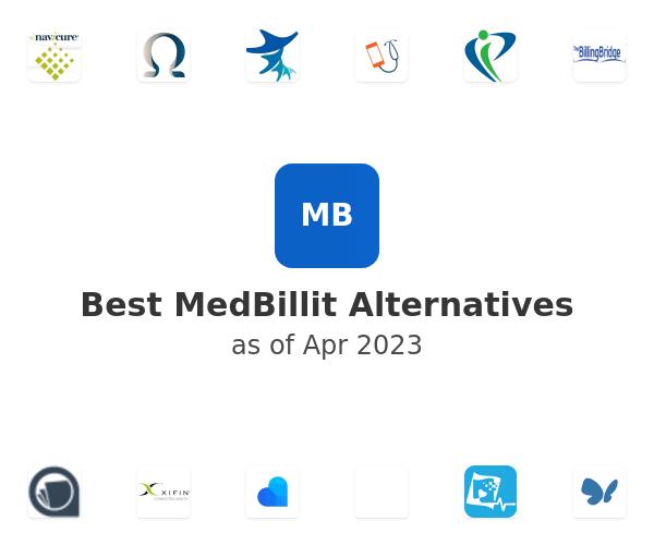 Best MedBillit Alternatives