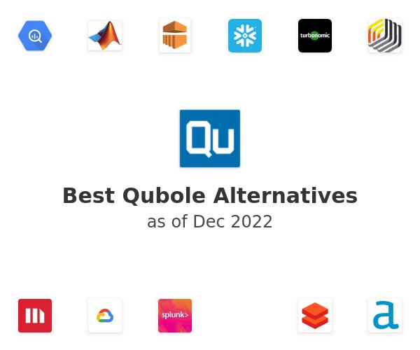 Best Qubole Alternatives
