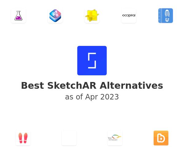 Best SketchAR Alternatives