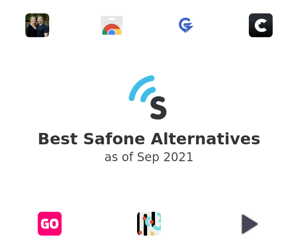 Best Safone Alternatives