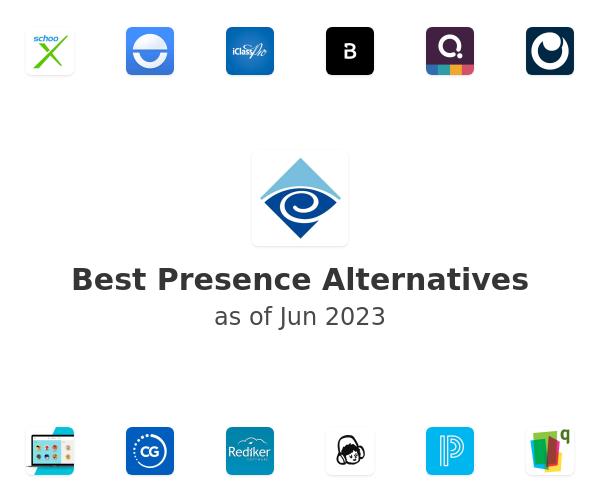 Best Presence Alternatives