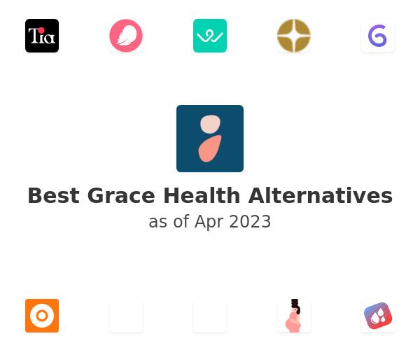 Best Grace Health Alternatives
