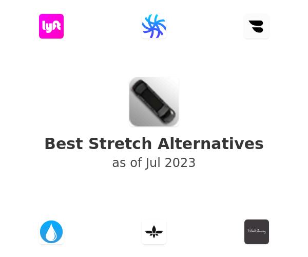 Best Stretch Alternatives