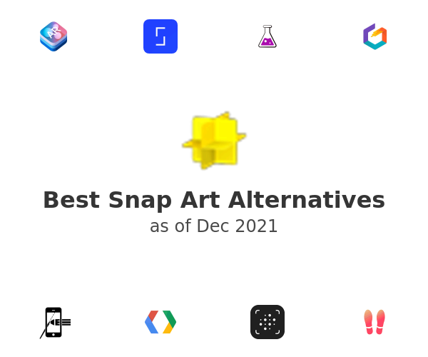 Best Snap Art Alternatives