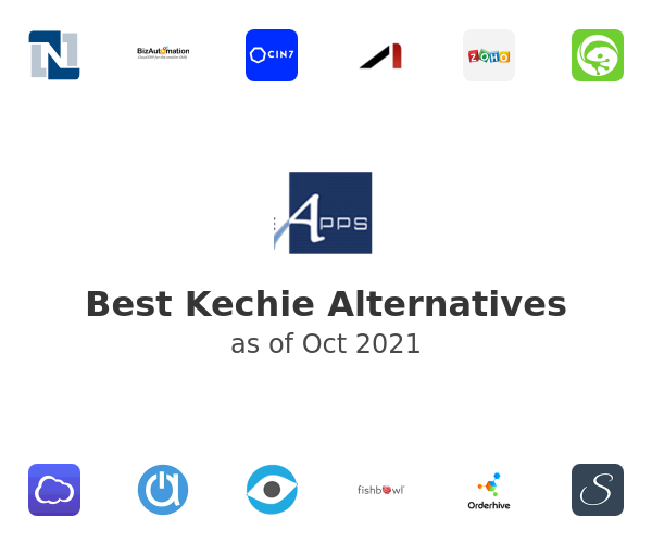 Best Kechie Alternatives
