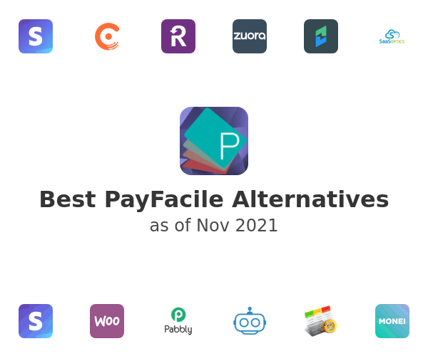 Best PayFacile Alternatives