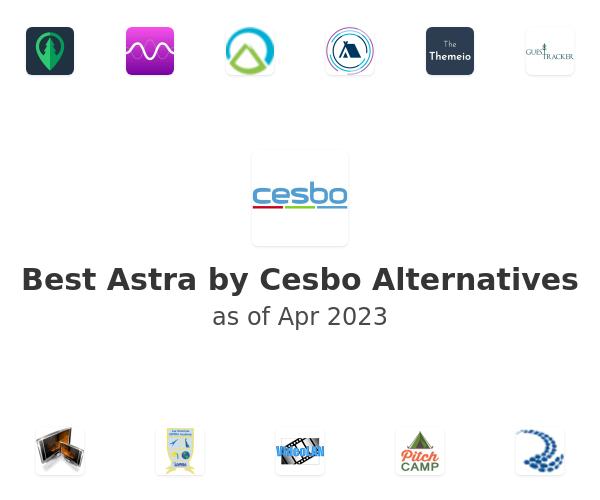 Best Astra Alternatives