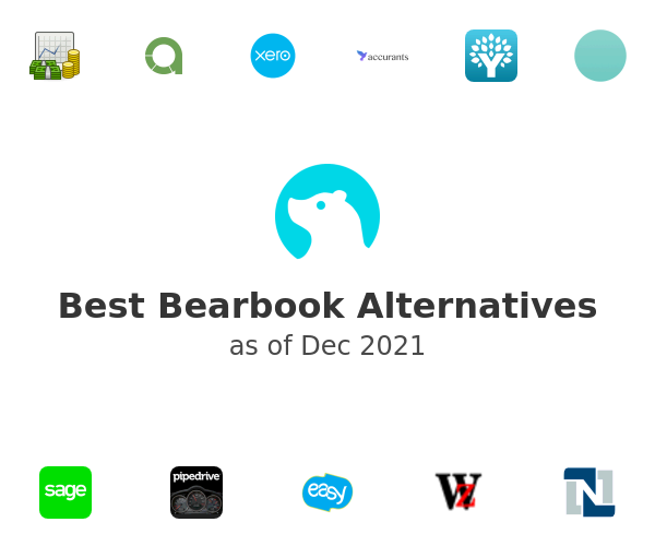 Best Bearbook Alternatives