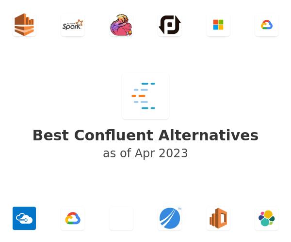 Best Confluent Alternatives