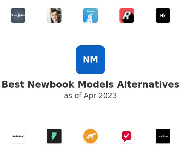 Best Newbook Models Alternatives