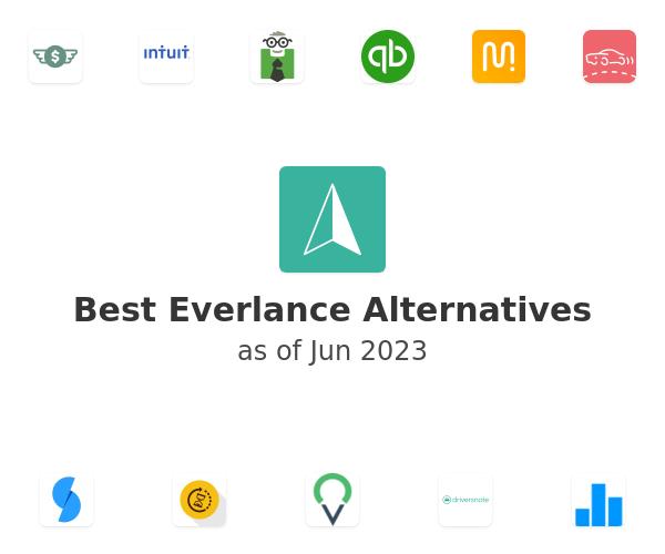 Best Everlance Alternatives